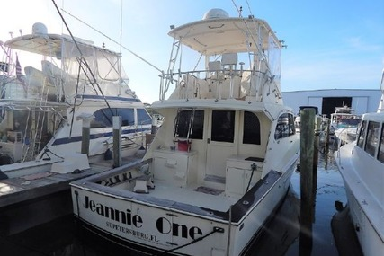 Post 43 Sport Fisherman for sale in United States of America for $99,000 (£74,759)