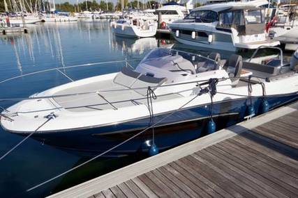 Jeanneau Cap Camarat 7.5 WA for sale in United Kingdom for £59,950