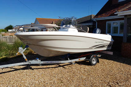 Jeanneau Cap Camarat 4.7 CC for sale in United Kingdom for £17,950