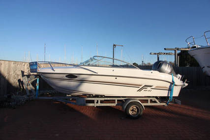 Finnmaster 62 DC for sale in United Kingdom for £39,000
