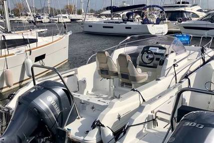 Jeanneau Cap Camarat 7.5 WA for sale in United Kingdom for £55,000