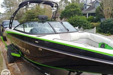 Moomba 21 for sale in United States of America for $46,700 (£35,265)