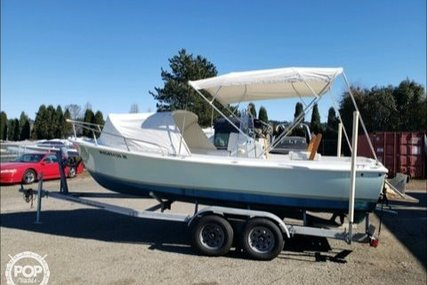 Shamrock 20 for sale in United States of America for $16,750 (£12,758)