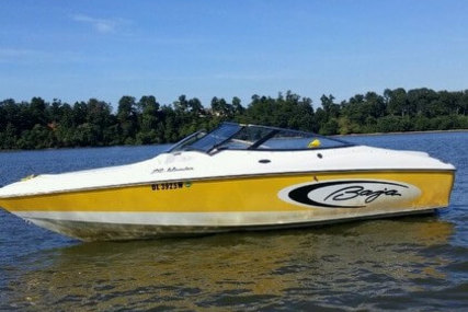 Baja 21 for sale in United States of America for $16,250 (£12,378)