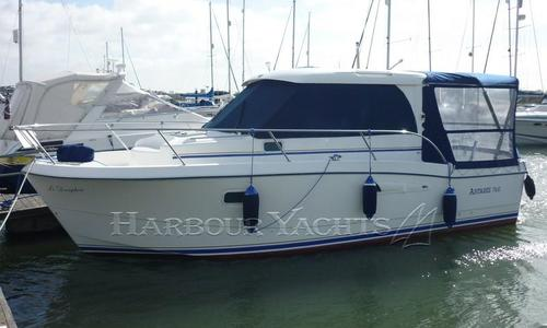 Image of Beneteau Antares 760 for sale in United Kingdom for £34,950 Poole, United Kingdom