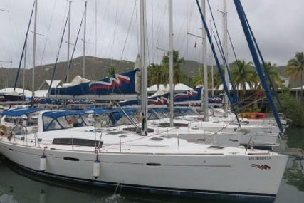 Beneteau Oceanis 50 Family for sale in Antigua and Barbuda for $189,000 (£149,349)