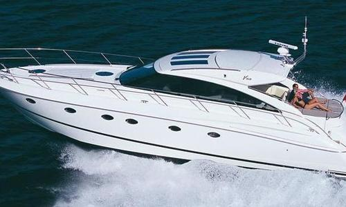Image of Princess V53 for sale in Croatia for €375,000 (£342,469) Croatia