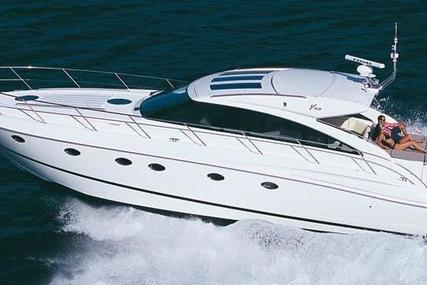 Princess V53 for sale in Croatia for €375,000 (£336,130)