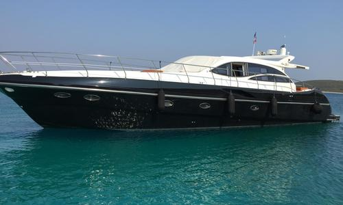 Image of Innovazioni E Progetti Alena 56 for sale in Croatia for €229,000 (£210,113) Croatia
