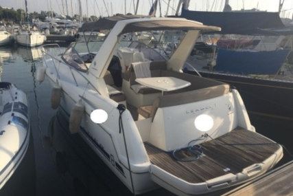 Jeanneau Leader 8 for sale in France for €59,500 (£51,396)