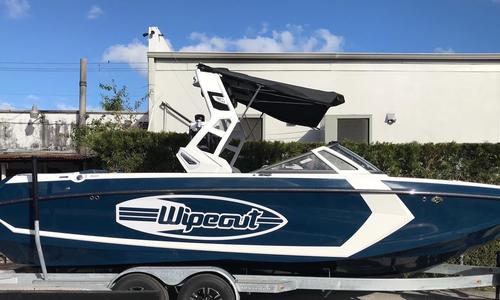 Image of 2018 Nautique Super Air G25 for sale in United States of America for $158,000 (£124,853) Miami, FL, United States of America