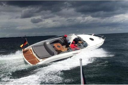 Windy 29 Coho Neuwertiger Zustand for sale in Germany for €166,900 (£144,742)