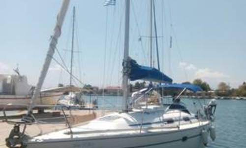Image of Bavaria Yachts 37 Cruiser for sale in Greece for £32,000 Preveza, , Greece