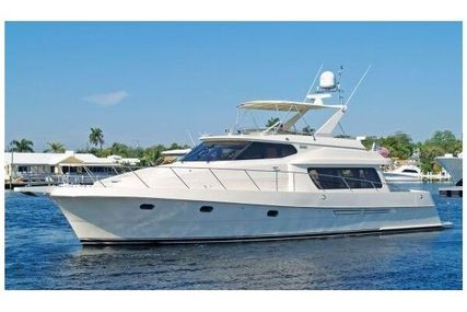 McKinna VS Pilothouse for sale in United States of America for $595,000 (£461,734)