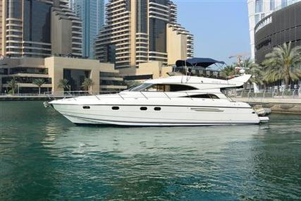 Princess 56 for sale in United Arab Emirates for $327,000 (£251,446)