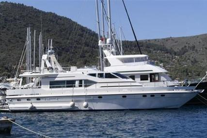 Azimut Yachts 66 for sale in Turkey for $180,000 (£136,887)