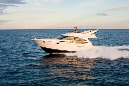 Meridian 391 for sale in France for €257,000 (£222,138)