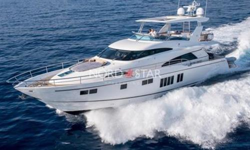 Image of Fairline Squadron 78 for sale in Spain for £1,850,000 Mallorca, Spain