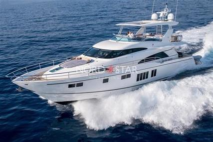 Fairline Squadron 78 for sale in Spain for £1,850,000
