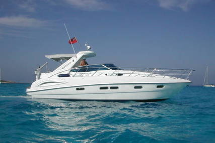 Sealine S38 for sale in Spain for €89,950 (£78,854)