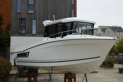 Jeanneau Merry Fisher 695 Marlin for sale in United Kingdom for £40,500