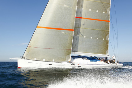 McConaghy Boats 80' for sale in Spain for $1,801,702 (£1,398,164)