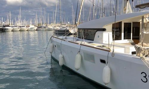 Image of Lagoon 39 for sale in Greece for €270,000 (£242,081) CORFU , , Greece