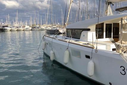 Lagoon 39 for sale in Greece for €270,000 (£238,575)