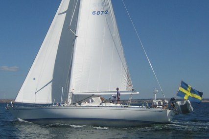 Swan 61 for sale in Sweden for €245,000 (£211,766)