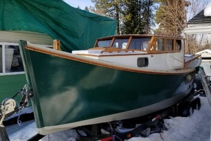 Chesapeake Bay Marine Redwing 26 for sale in United States of America for $29,500 (£22,651)