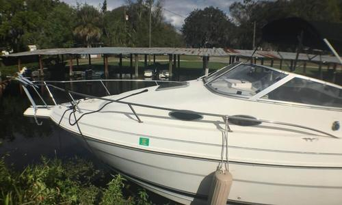 Image of Wellcraft 2400 Martinique for sale in United States of America for $16,250 (£12,581) Ocoee, Florida, United States of America