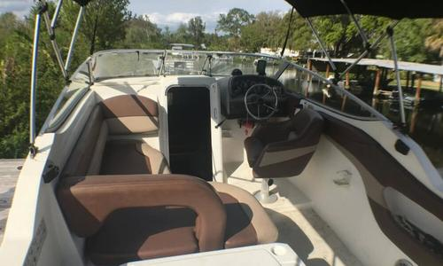 Image of Wellcraft 2400 Martinique for sale in United States of America for $15,250 (£10,933) Orlando, Florida, United States of America
