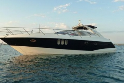Absolute 45 for sale in France for €154,000 (£133,310)