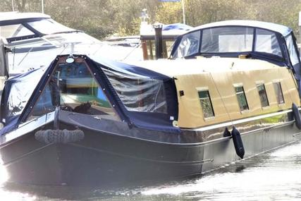 Liverpool Boats Wide Beam Cruiser for sale in United Kingdom for £79,950