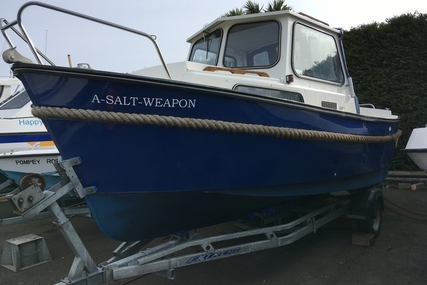 Hardy Marine 20 Fisherman for sale in United Kingdom for £11,950