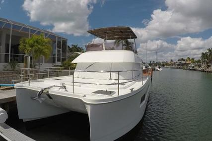 Fountaine Pajot MY 37 for sale in United States of America for $445,000 (£338,955)