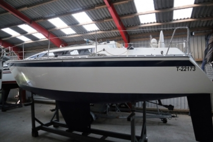 Friendship 33 for sale in Germany for €33,000 (£28,229)