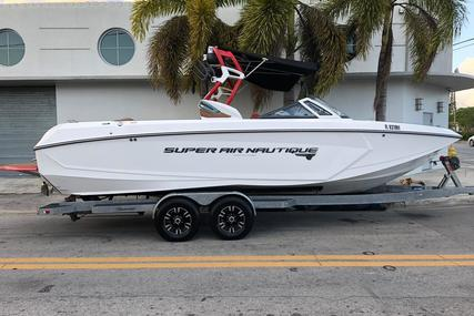 2016 Nautique Super Air  G25 Coastal for sale in United States of America for $99,000 (£76,814)