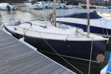C and C Cape Cutter 19 for sale in United Kingdom for £13,500