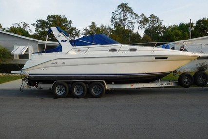 Sea Ray 290 Sundancer for sale in United States of America for $33,400 (£25,441)