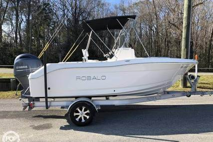 Robalo 18 for sale in United States of America for $36,800 (£27,729)