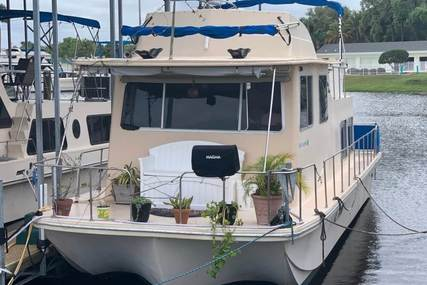 Holiday Mansion 36 Barracuda Flybridge for sale in United States of America for $32,500 (£24,991)