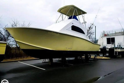 Custom Carolina 36 for sale in United States of America for $89,900 (£67,741)