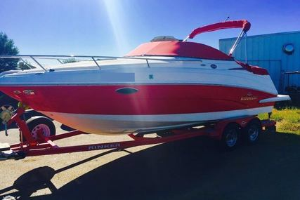 Rinker Atlantic 230 for sale in United States of America for $24,750 (£18,808)