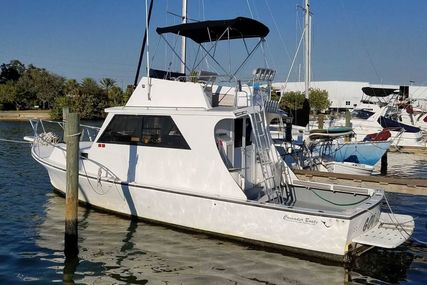 Crusader 34 Sportfish for sale in United States of America for $45,000 (£35,959)