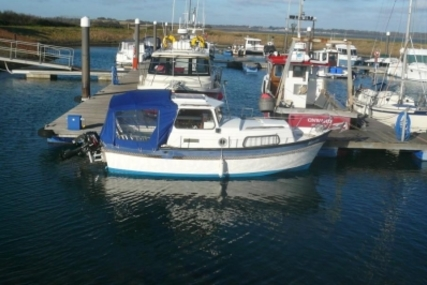 Hardy Marine HARDY 20 FAMILY PILOT for sale in United Kingdom for £9,995