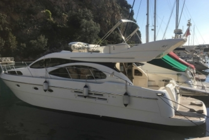 Azimut Yachts 46 for sale in Monaco for €180,000 (£155,583)
