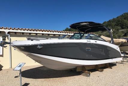 Four Winns HD270 for sale in Spain for €109,000 (£93,240)