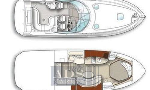 Image of Sea Ray 375 DA Sundancer for sale in Slovenia for €100,450 (£87,084) Slovenia