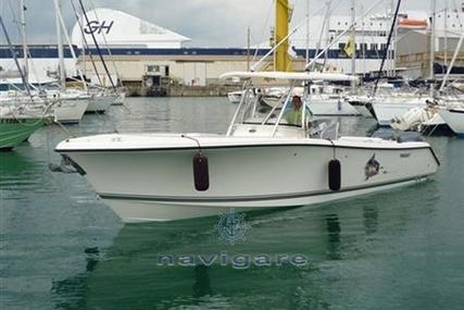 Pursuit C 310 Center Console for sale in Italy for €110,000 (£95,396)